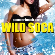 WILD SOCA -SUMMER BEACH PARTY-