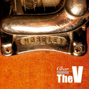 "TRADROCK ""The V"" by Char"