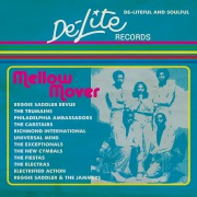 De-Liteful And Soulful - Mellow Mover