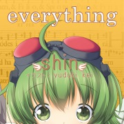 everything feat.GUMI