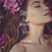 Sleep (feat. Nicky Minaj & Gravy)