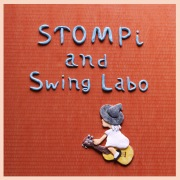 STOMPi and Swing Labo (PCM 48kHz/24bit)
