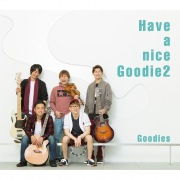Have a nice Goodie2 -G2 style-