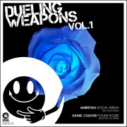 Dueling Weapons Vol.1