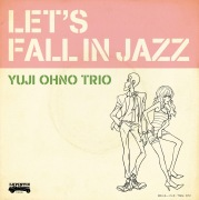 LET'S FALL IN JAZZ