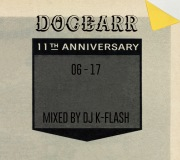 06-17 Mixed By DJ K-FLASH