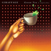 Green Tea (feat. Angelica Bess)