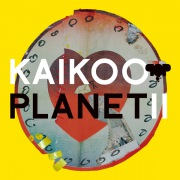 POPGROUP PRESENTS KAIKOO PLANET II