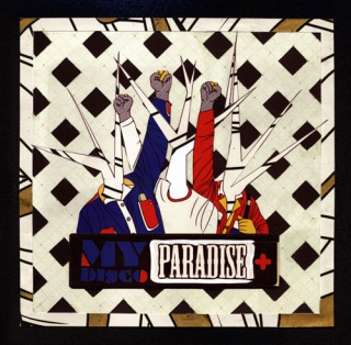 Paradise + (Japanese Reissue)