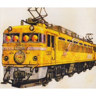 鉄道ワルツ