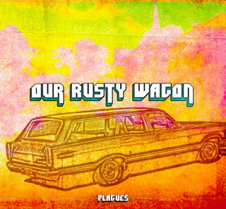 OUR RUSTY WAGON (24bit/48kHz)