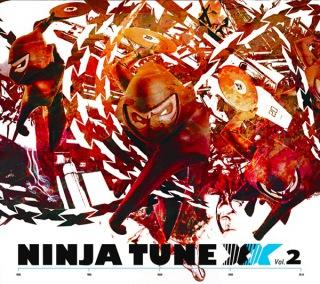 Ninja Tune XX Volume 2
