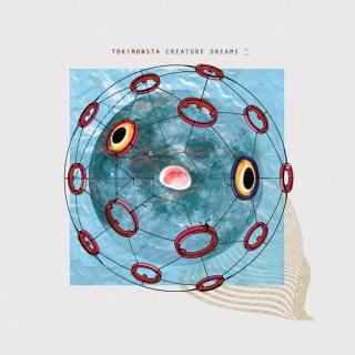 Creature Dreams - EP