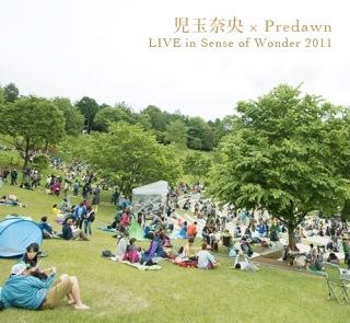 LIVE in Sense of Wonder 2011 (DSD+mp3 ver.)