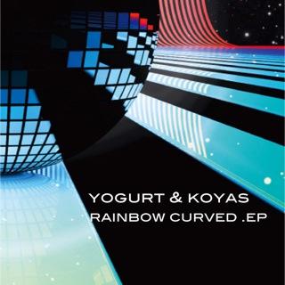 RAINBOW CURVED EP