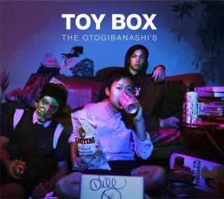 """TOY BOX"""