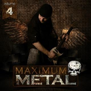 Maximum Metal, Vol. 4