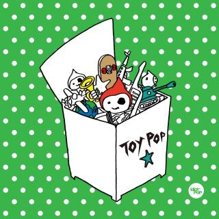 TOY POP。