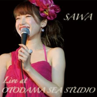 Live at 音霊OTODAMA SEA STUDIO (24bit/48kHz)