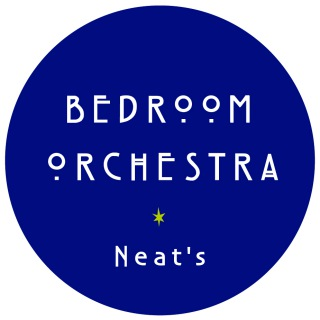 Bedroom Orchestra データ版 ~気軽な配信データのみ~