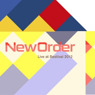 Live at Bestival 2012