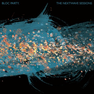 The Nextwave Sessions EP