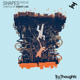 Shapes: Circles Complied by Robert Luis