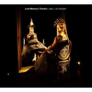 Lost Memory Theatre act-1(24bit/48kHz)