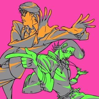 ビバナミダ(スペース☆ダンディ盤)