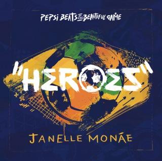 Heroes [ Pepsi Beats Of The Beautiful Game ]