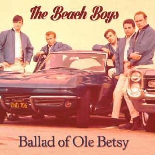 Ballad of Ole Betsy