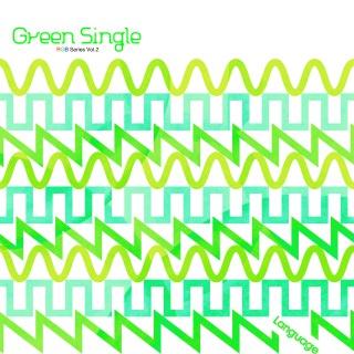 Green Single(24bit/48kHz)