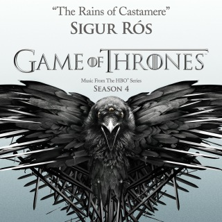 The Rains of Castamere (From the HBO Series Game of Thrones - Season 4)