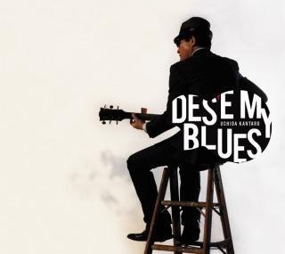 DES'E MY BLUES(24bit/96kHz)
