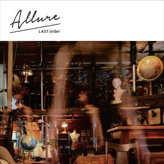 Allure(24bit/48kHz)