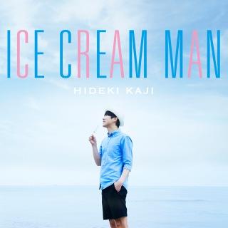 ICE CREAM MAN(24bit/192khz)
