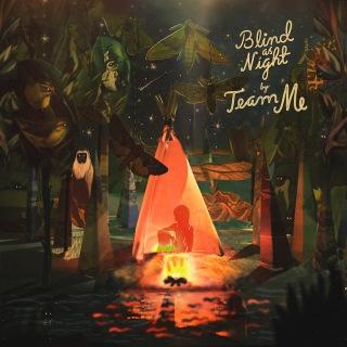 Blind As Night (Bonus Track Version)