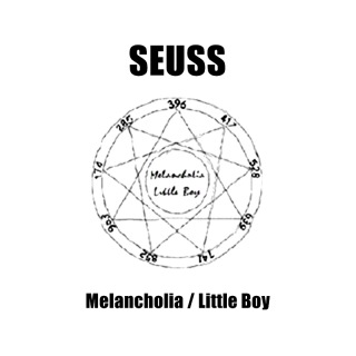 Melancholia/Little Boy(24bit/48kHz)