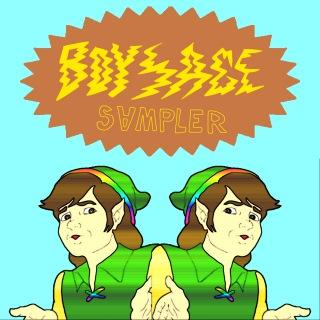 Boys Age Sampler