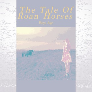 The Tale of Roan Horses