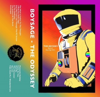 The Odyssey - Best Of Boys Age Vol.1