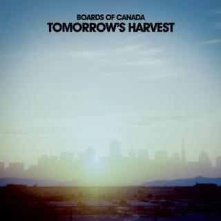 Tomorrow's Harvest(24bit/44.1kHz)