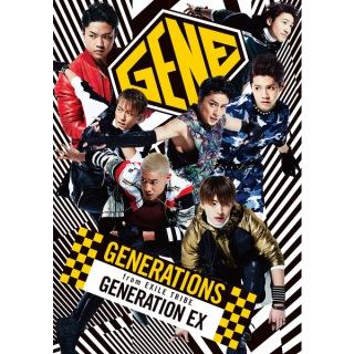 GENERATION EX(24bit/48kHz)