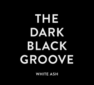 THE DARK BLACK GROOVE(24bit/96kHz)