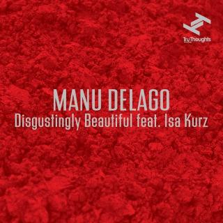 Disgustingly Beautiful (feat. Isa Kurz)