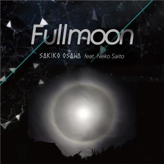 Fullmoon feat. 斎藤ネコ(24bit/48kHz)