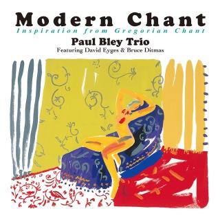 Modern Chant - Inspiration from Gregorian Chant