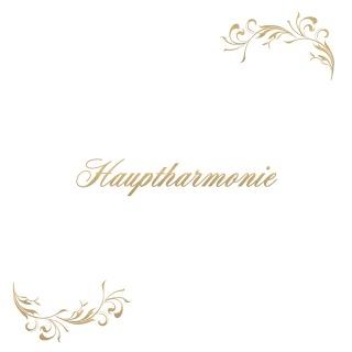 Hauptharmonie(24bit/48kHz)