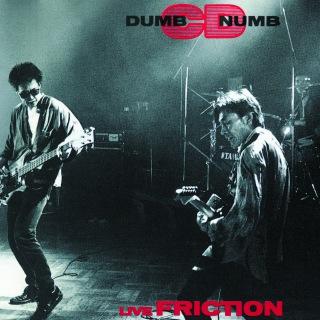DUMB NUMB CD(24bit/48kHz)