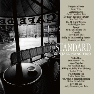 The Standard on Jazz Piano Trio